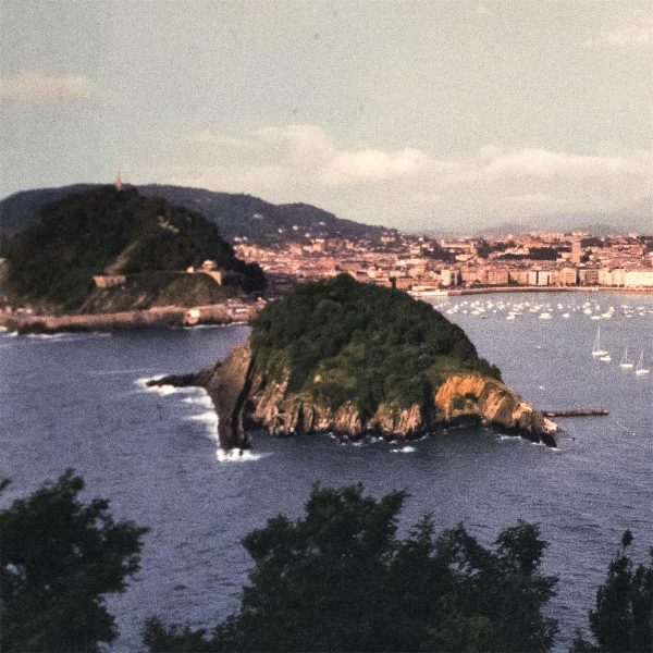 Maria Kalas Donostia San Sebastian