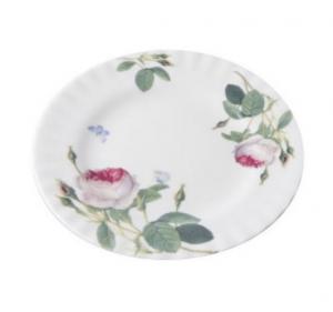 Roy Kirkham Palace Garden Tea Plate Mariakalas